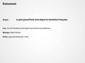 presentation flash mob4